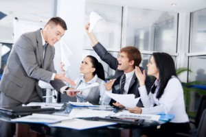 Employees Enraged by the Impression They'll Be Replaced with Contracted Staff