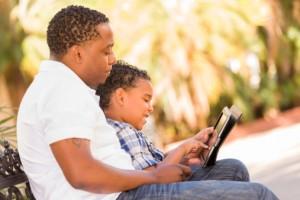 Balancing Family and Freelance Writing