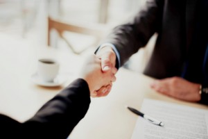 Bartering Your Writing