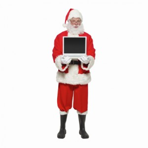 What Content Writers Want for Christmas