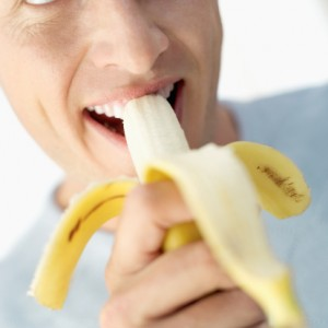 Restore Focus with Bananas