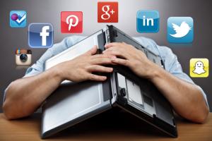 writer rants social media