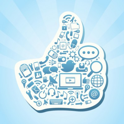 social media value