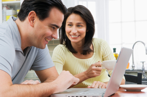 freelancing vs the spouse