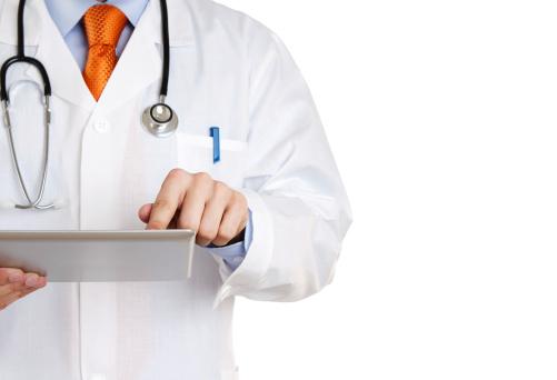 health check