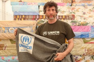 UNHCR and Neil Gaiman: Why You Should Pay Attention to Social Media