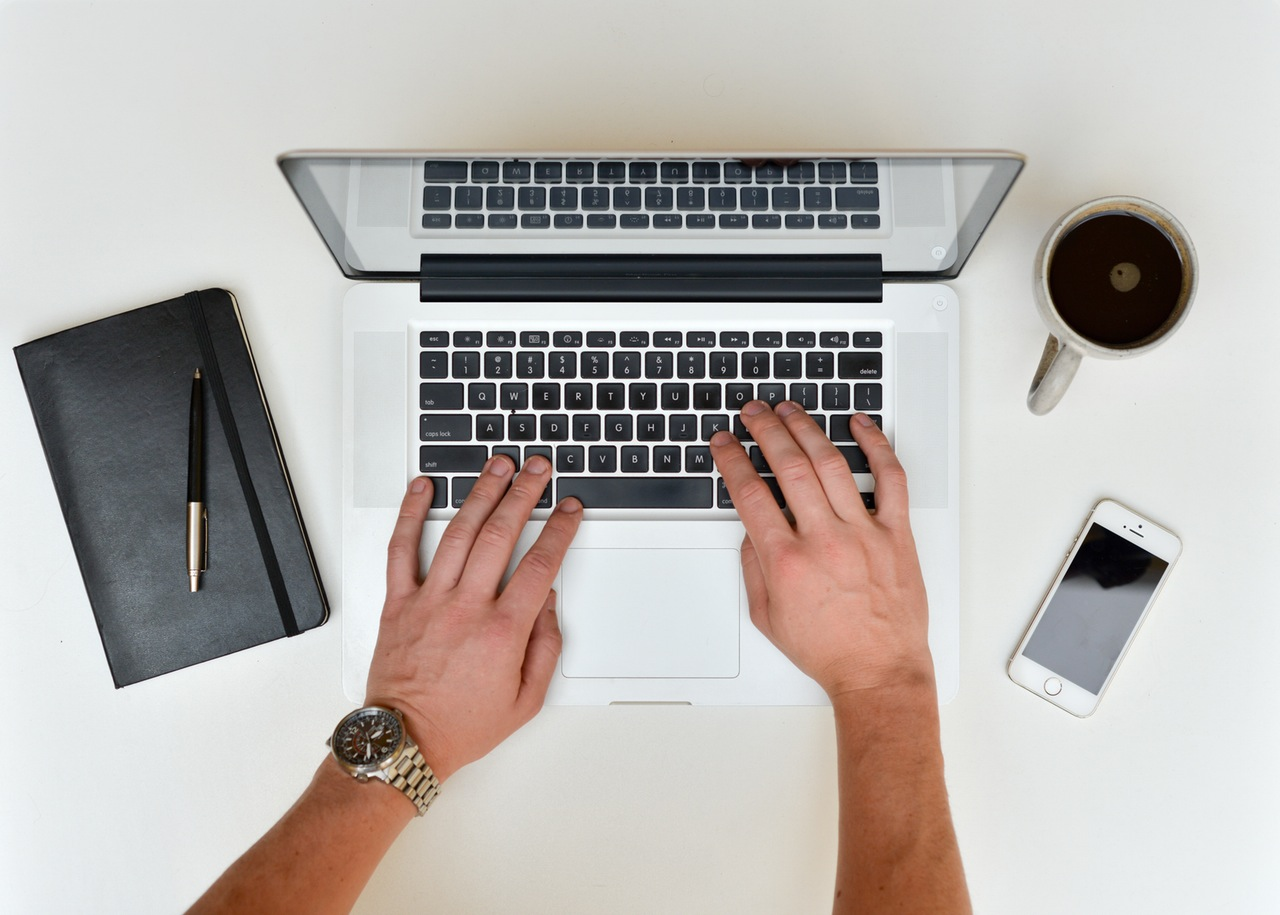 5 Hacks for Hunting Down the Perfect Writer