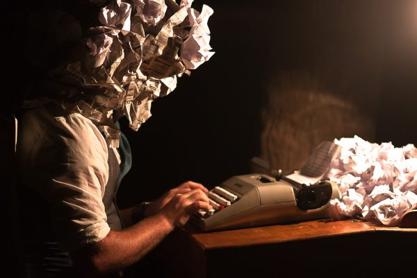 Discover 6 ways to overcome writer's block and unlock new ideas.