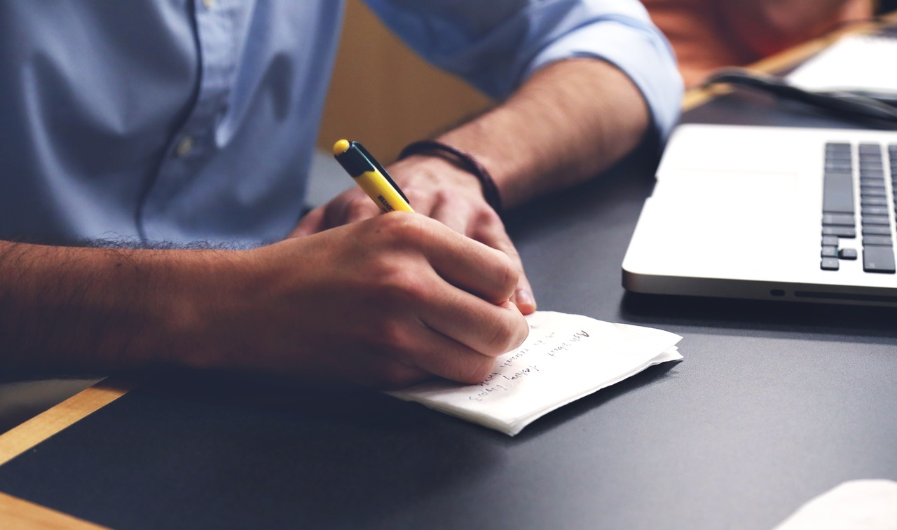How to Find a Freelance Writing Mentor