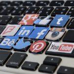 content marketing social post