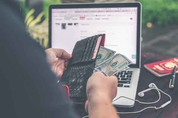 freelance writing revenue
