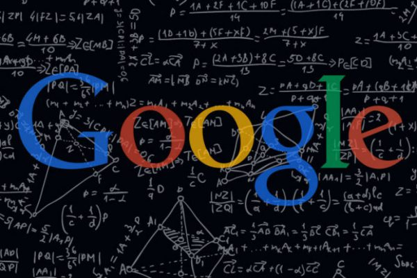 google-algrorithm