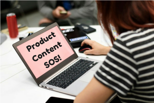 Improve Product Content