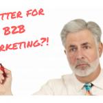 Twitter for B2B marketing