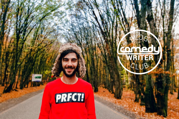 creative writing technique