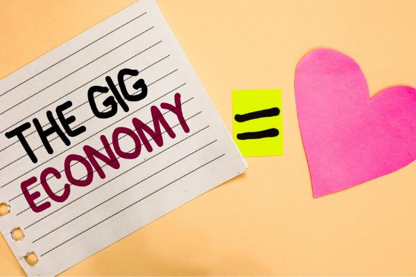 gig economy marketers