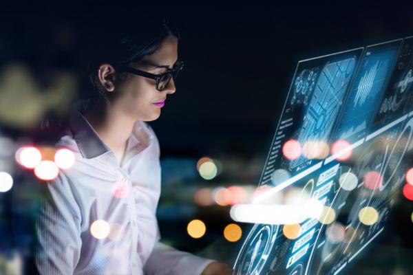 Articificial Intelligence AI in Marketing