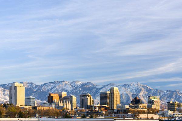 Salt Lake City Writing Scene