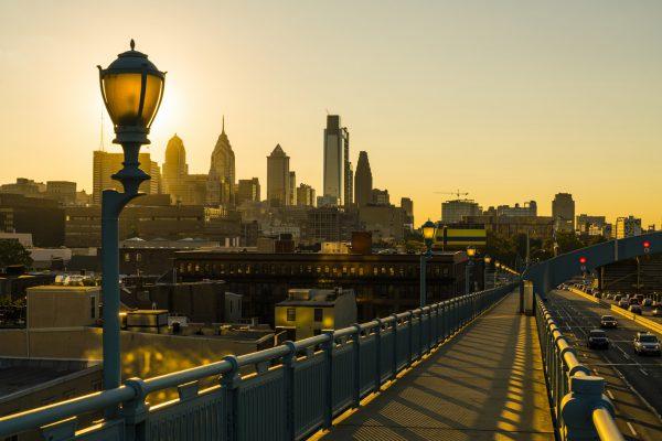 Philadelphia Writing Scene