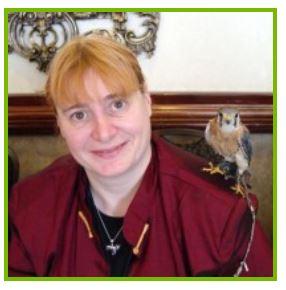 Maggie B WriterAccess