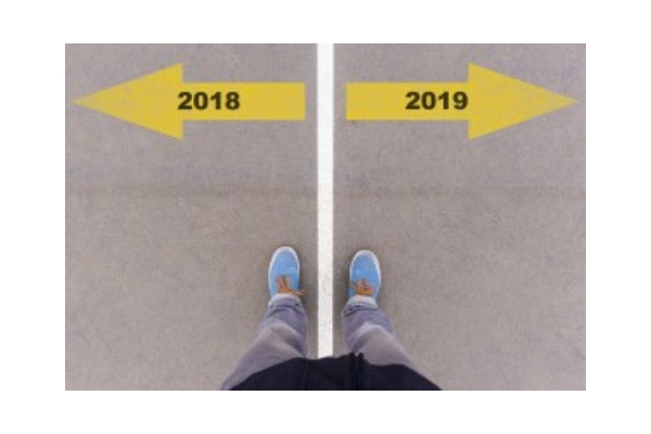 Looking towards 2019 for better content