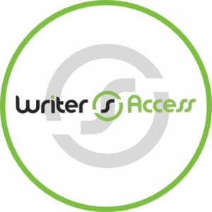 WriterAccess Featured Writer